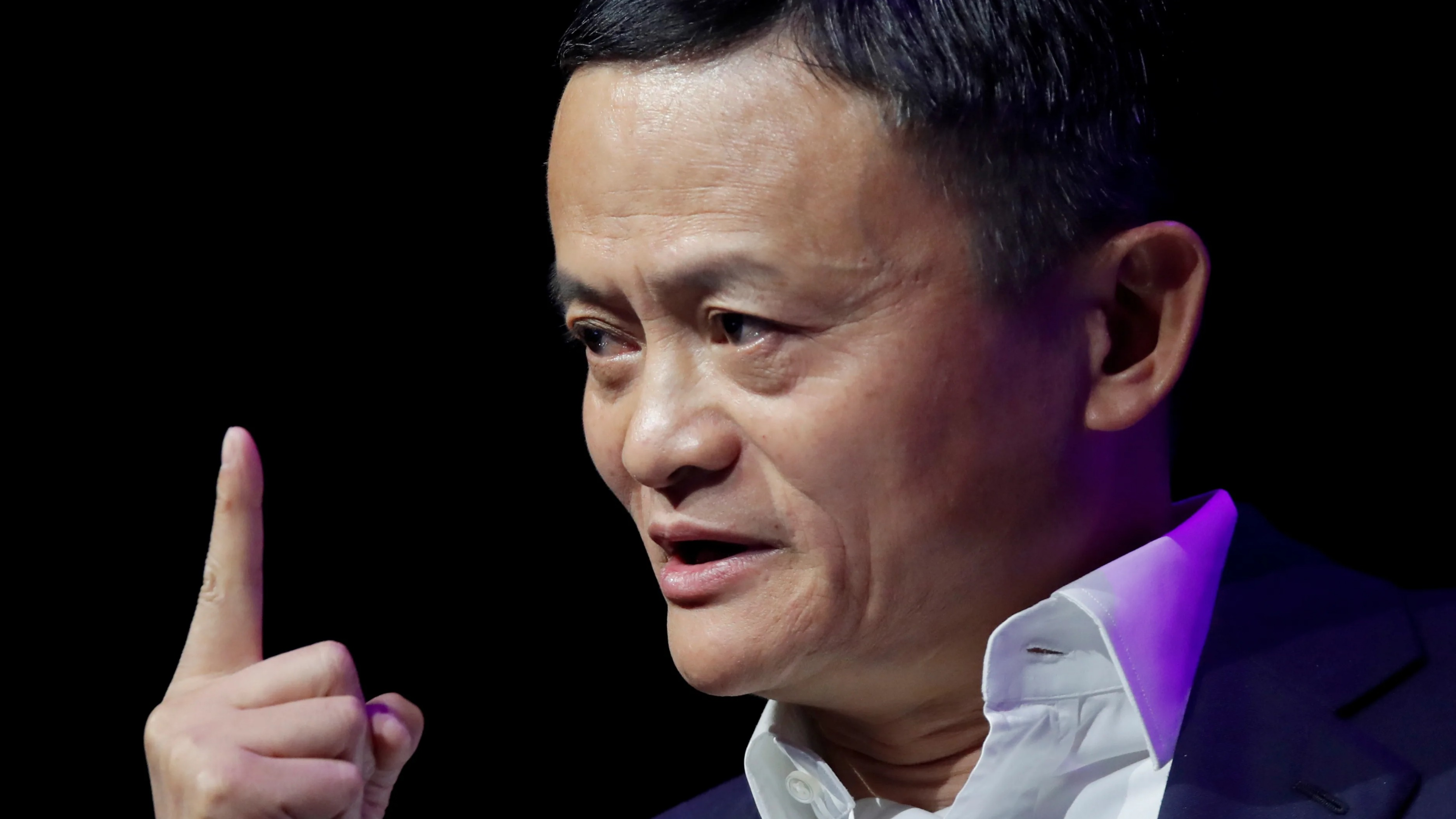Five things to know about Alibaba as Jack Ma hands over the
