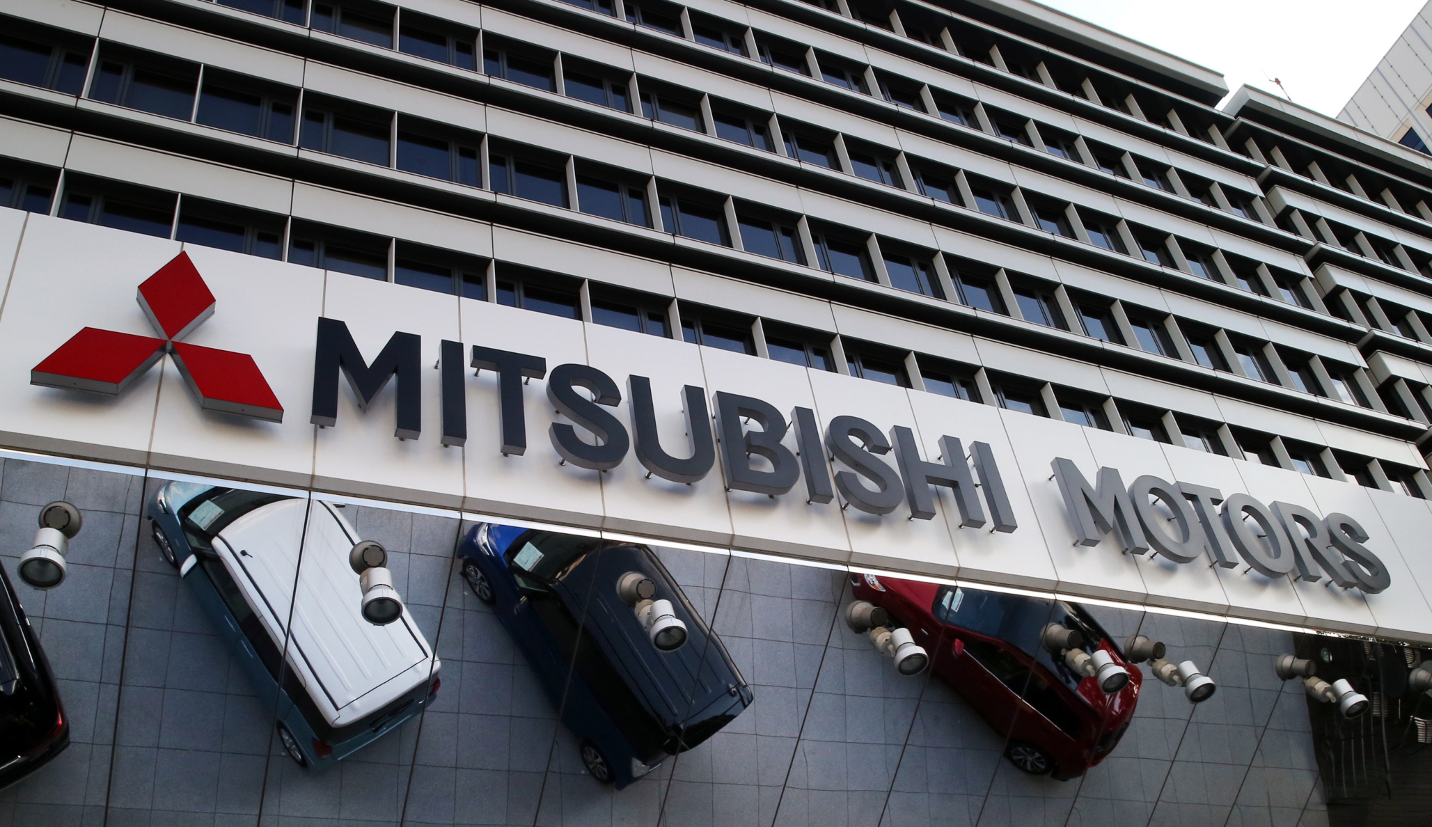 Mitsubishi Motors Likely To Post 3bn Yen Operating Profit Nikkei