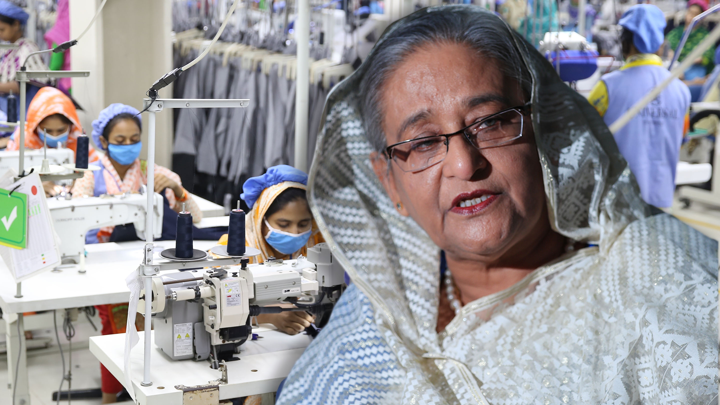 Bangladesh Goes To Bat For Textile Industry As Buyers Scrap Orders Nikkei Asia