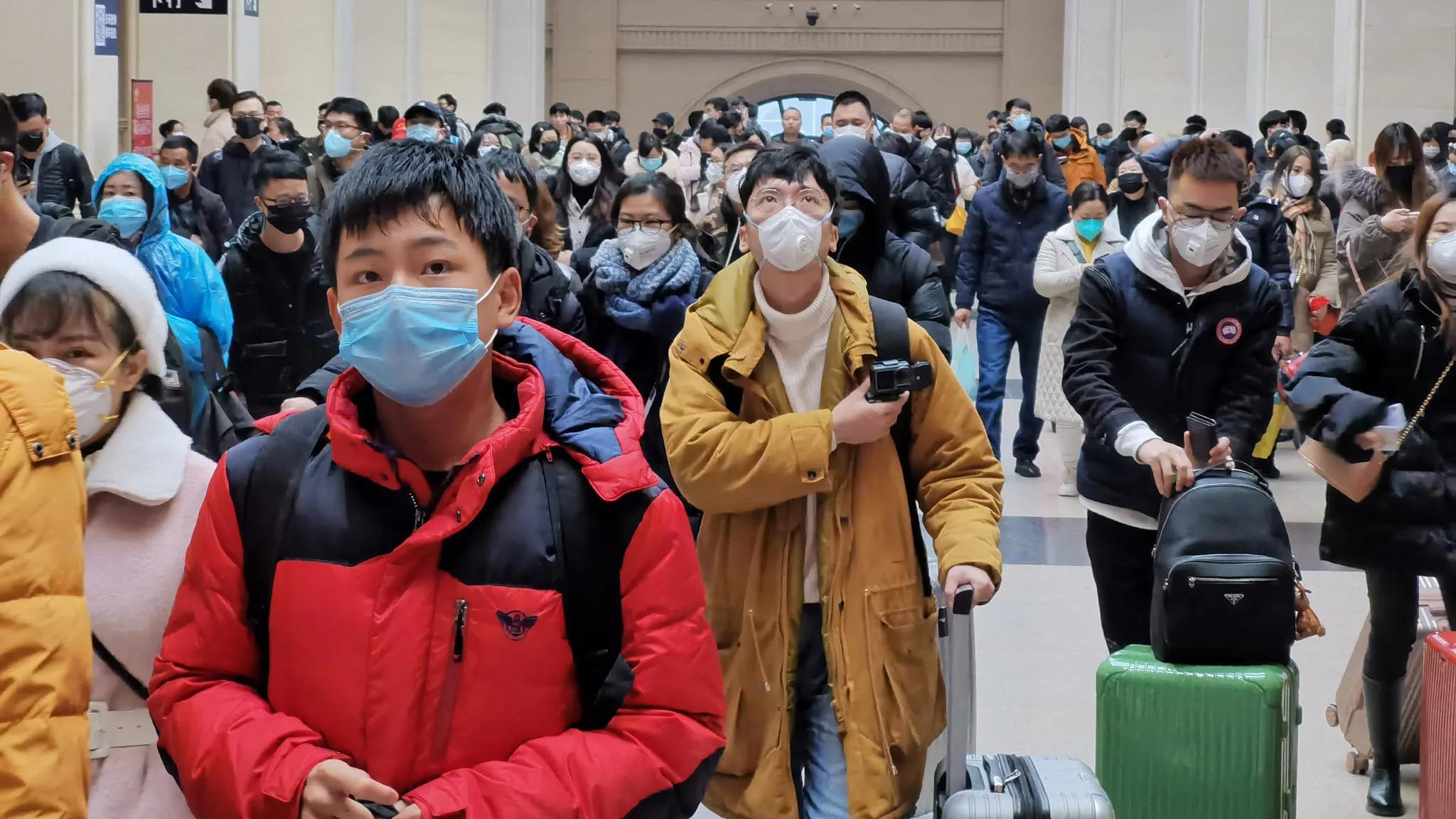 Taiwan fines coronavirus patient $10,000 for 'hiding' illness - Nikkei Asia