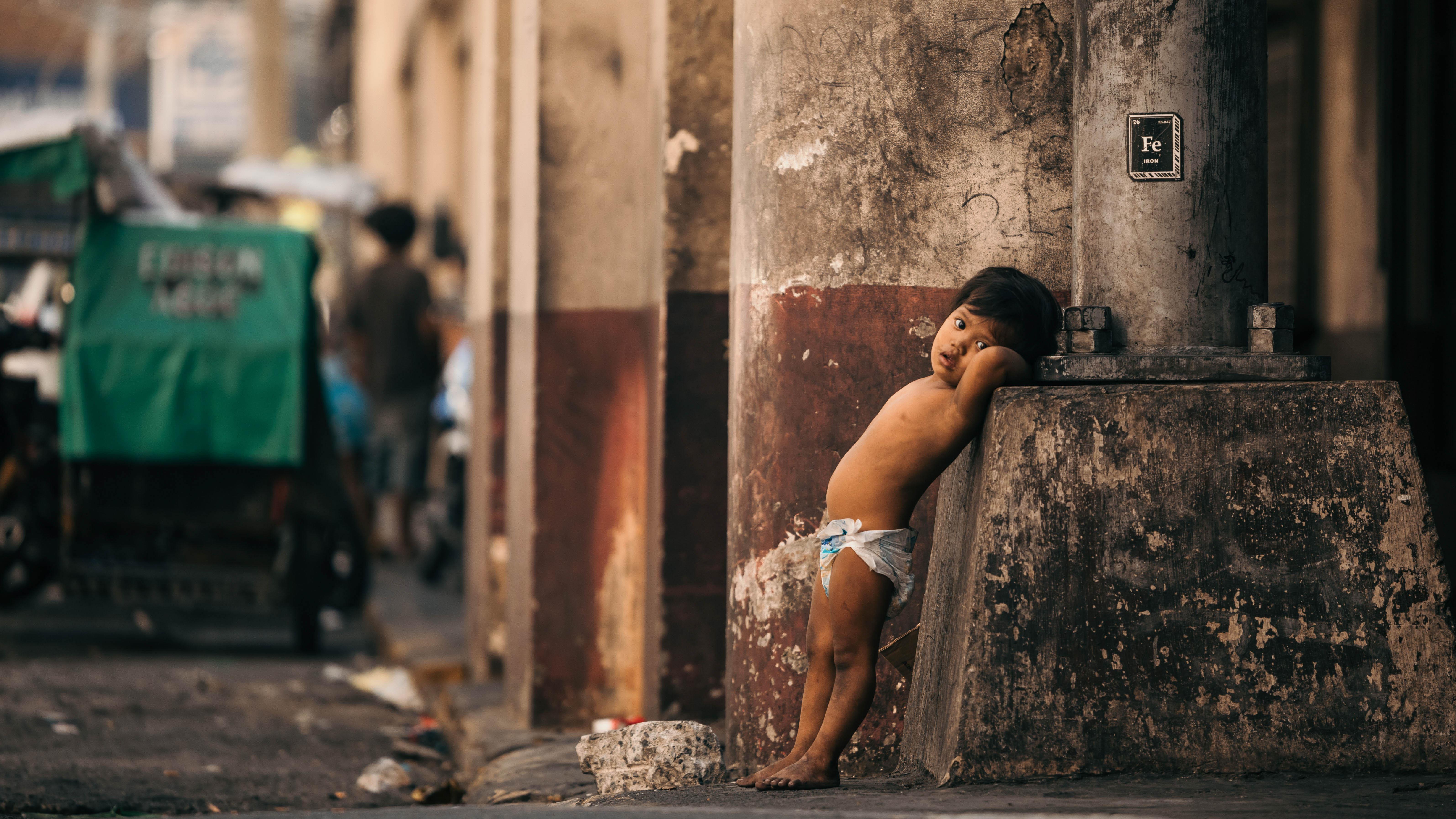 nikkei.com - MIKHAIL FLORES - Chronic malnutrition stunts Asia's rising-star economies