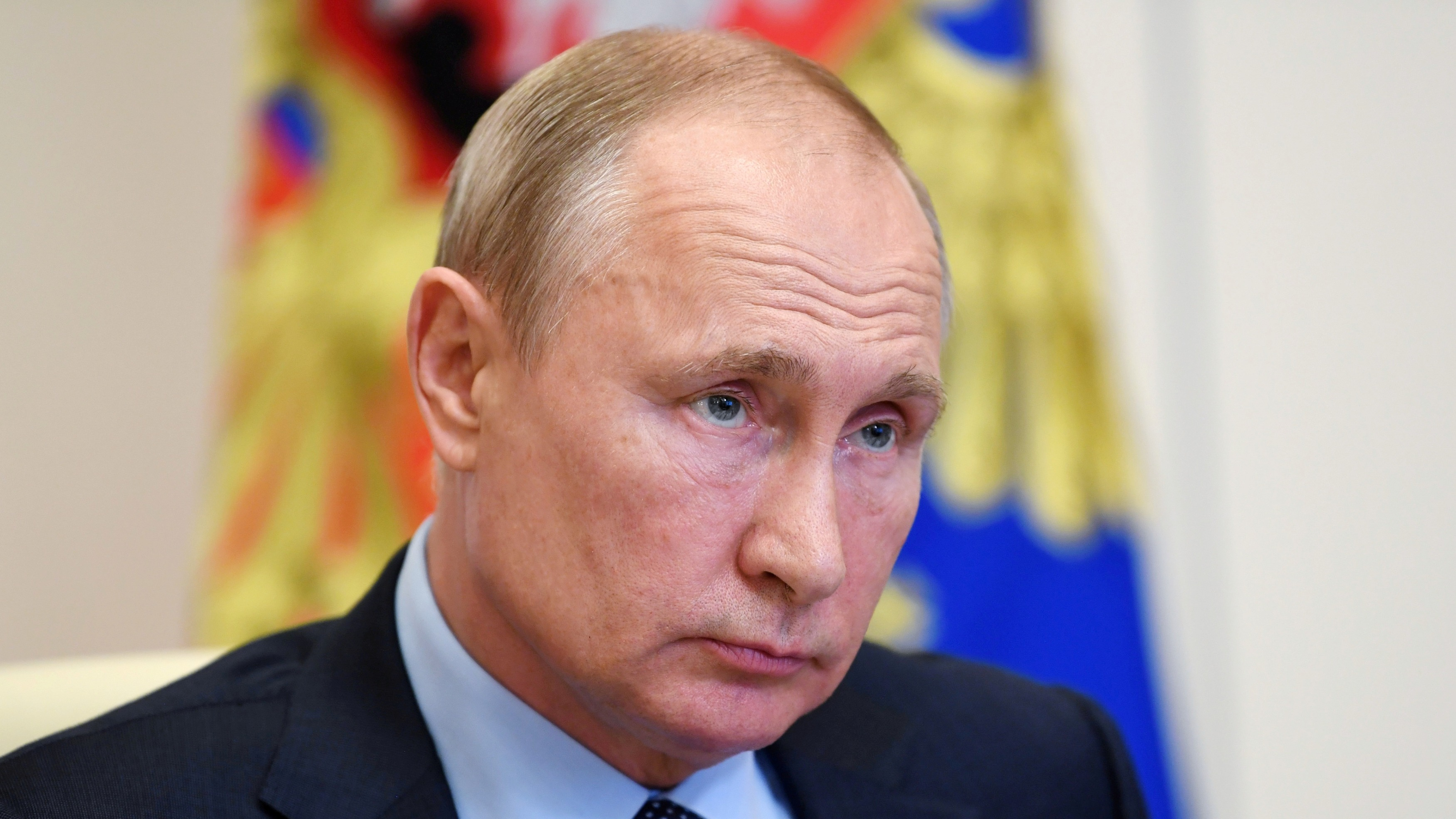 India Should Ignore Putin S Offer To Broker Accord With China Nikkei Asia