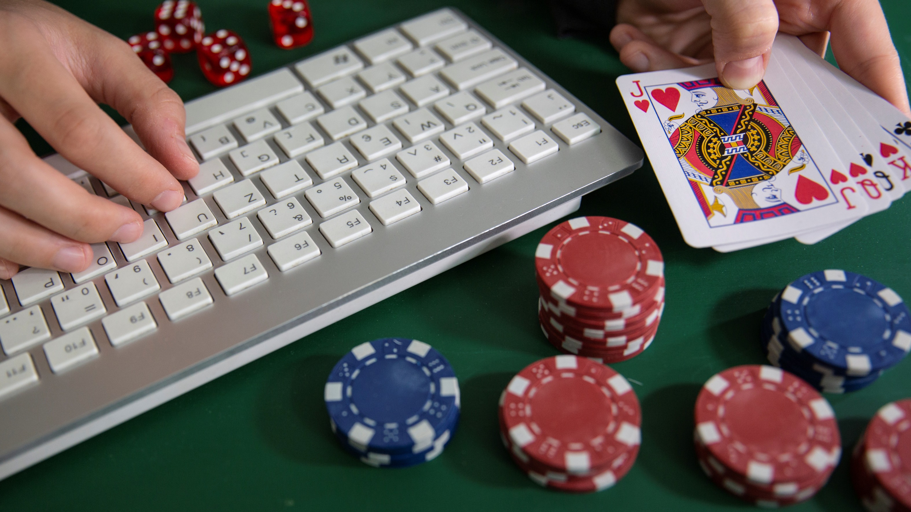 How China's e-commerce giants enable illegal online gambling - Nikkei Asia