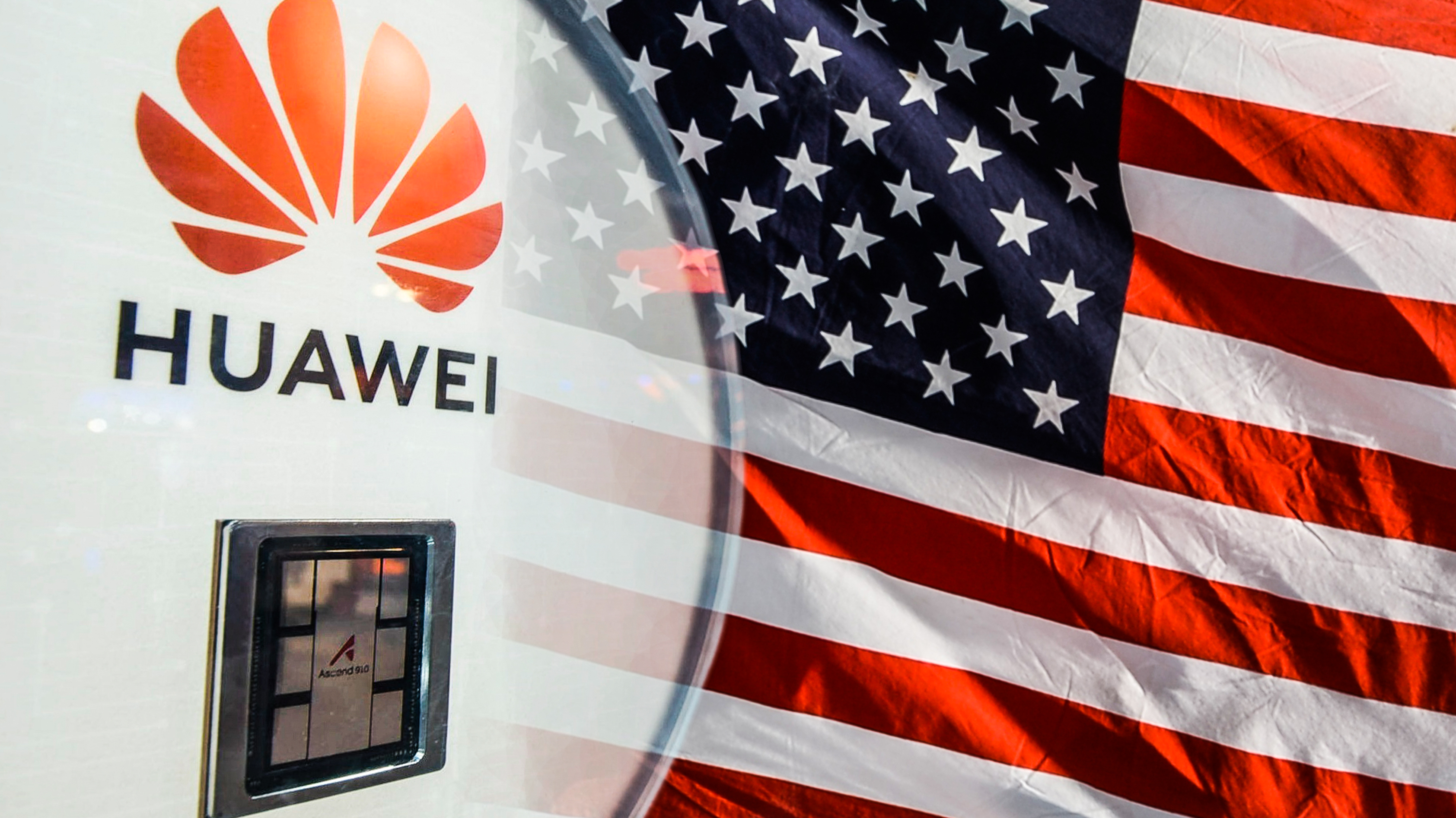 nikkei.com - Staff Writer - Huawei builds up 2-year reserve of 'most important' US chips