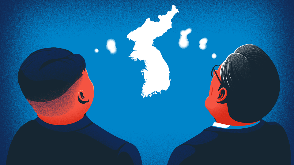 The Search for a Unified Korea: Political and Economic Implications