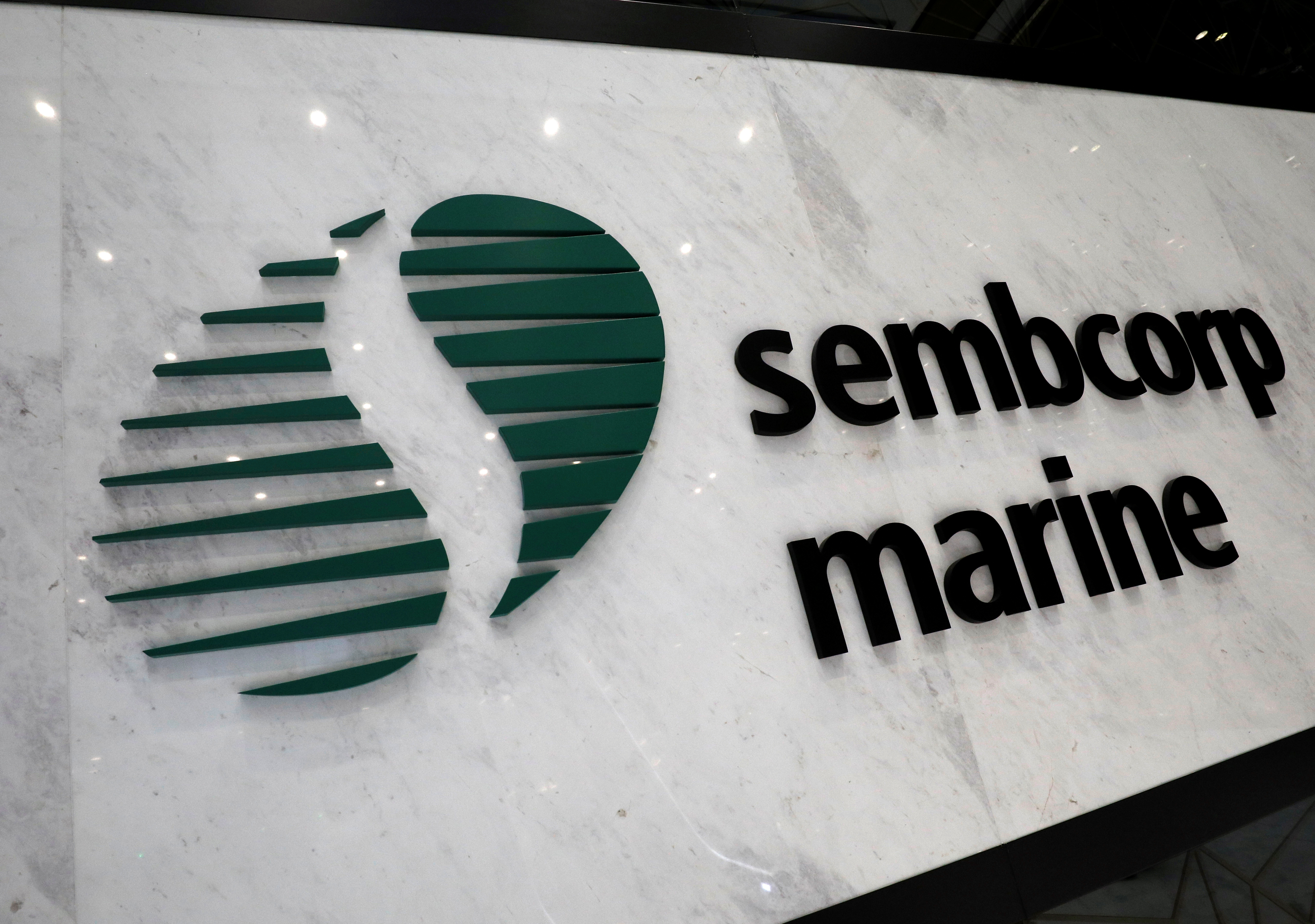 Sembcorp Marine shares plunge as Brazil scandal resurfaces