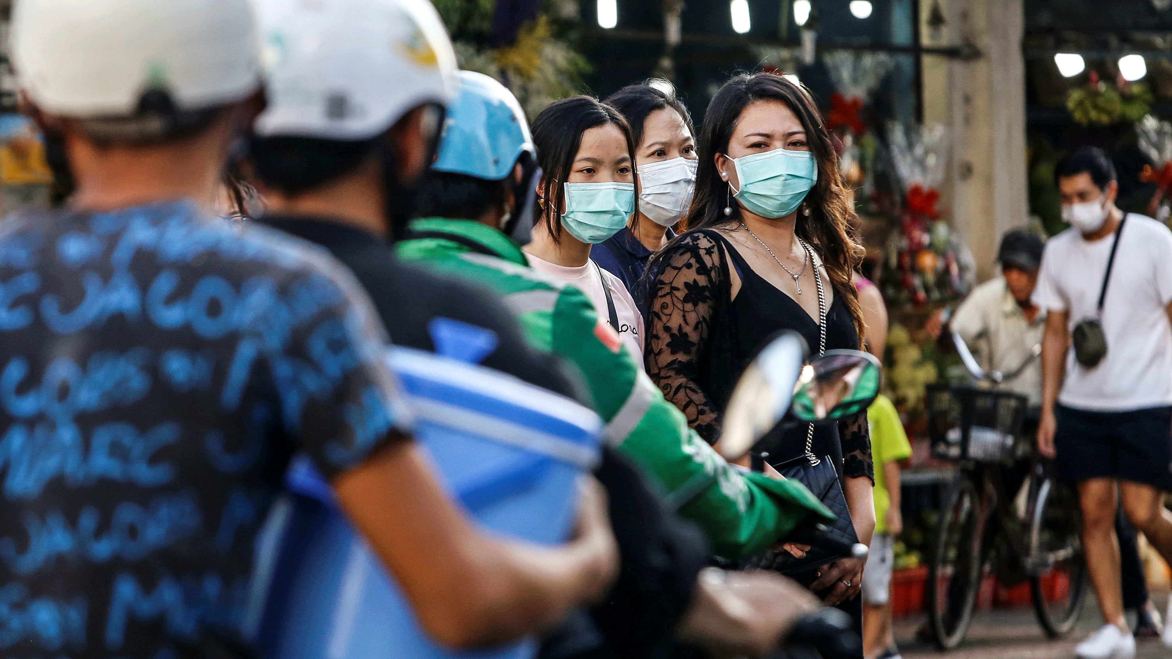 Vietnam's Ho Chi Minh City faces medical collapse as COVID surges - Nikkei  Asia