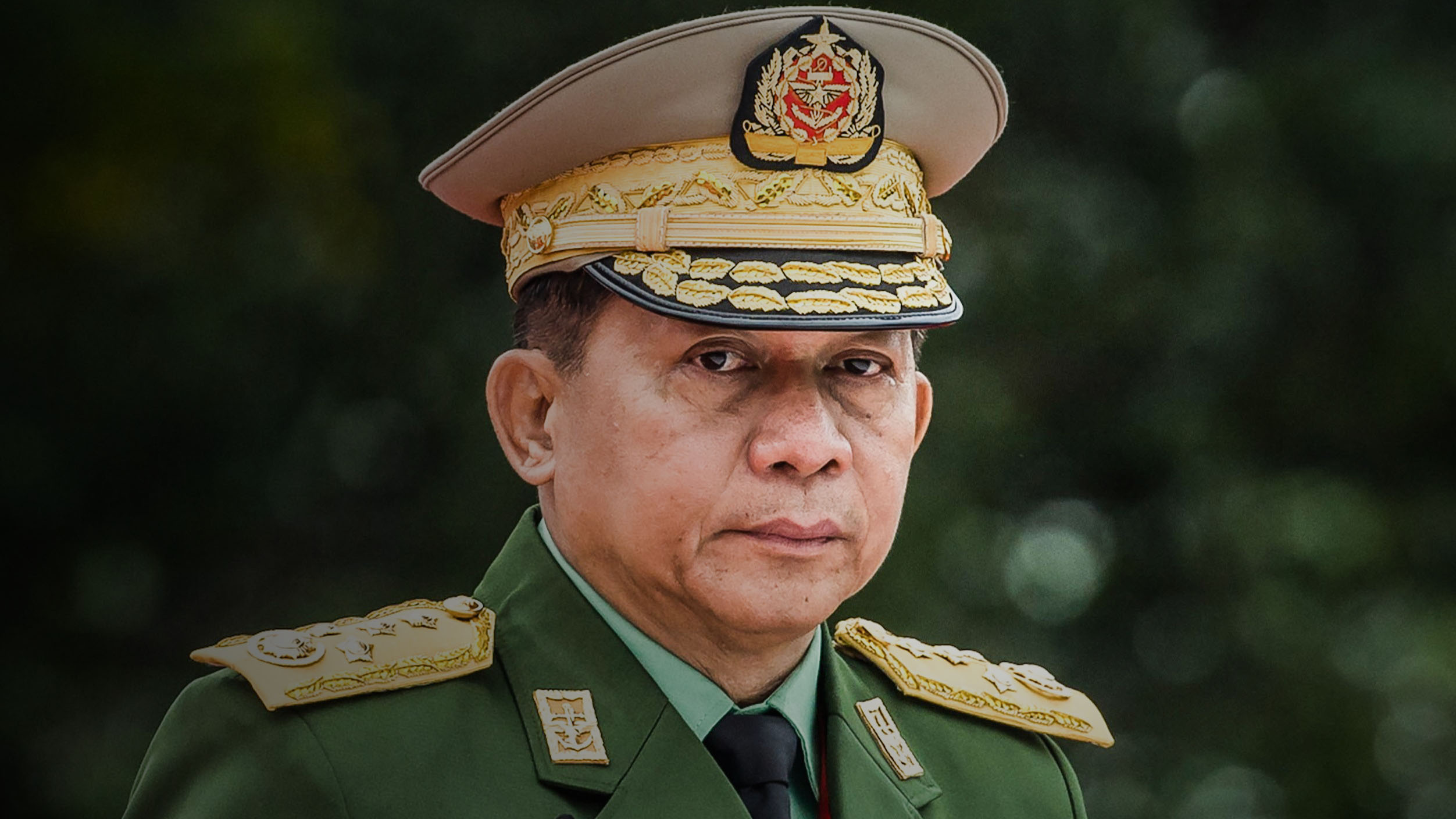 Who is Myanmar junta chief Min Aung Hlaing? 5 things to know - Nikkei Asia