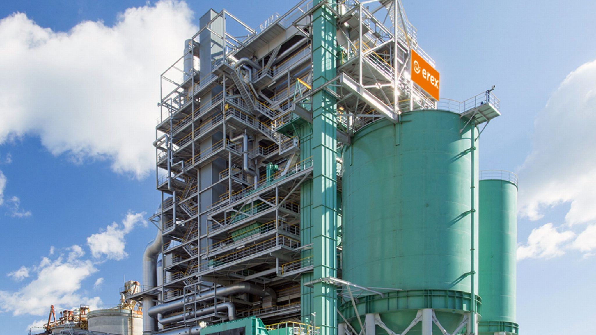 Japan to host one of world's largest biomass power plants