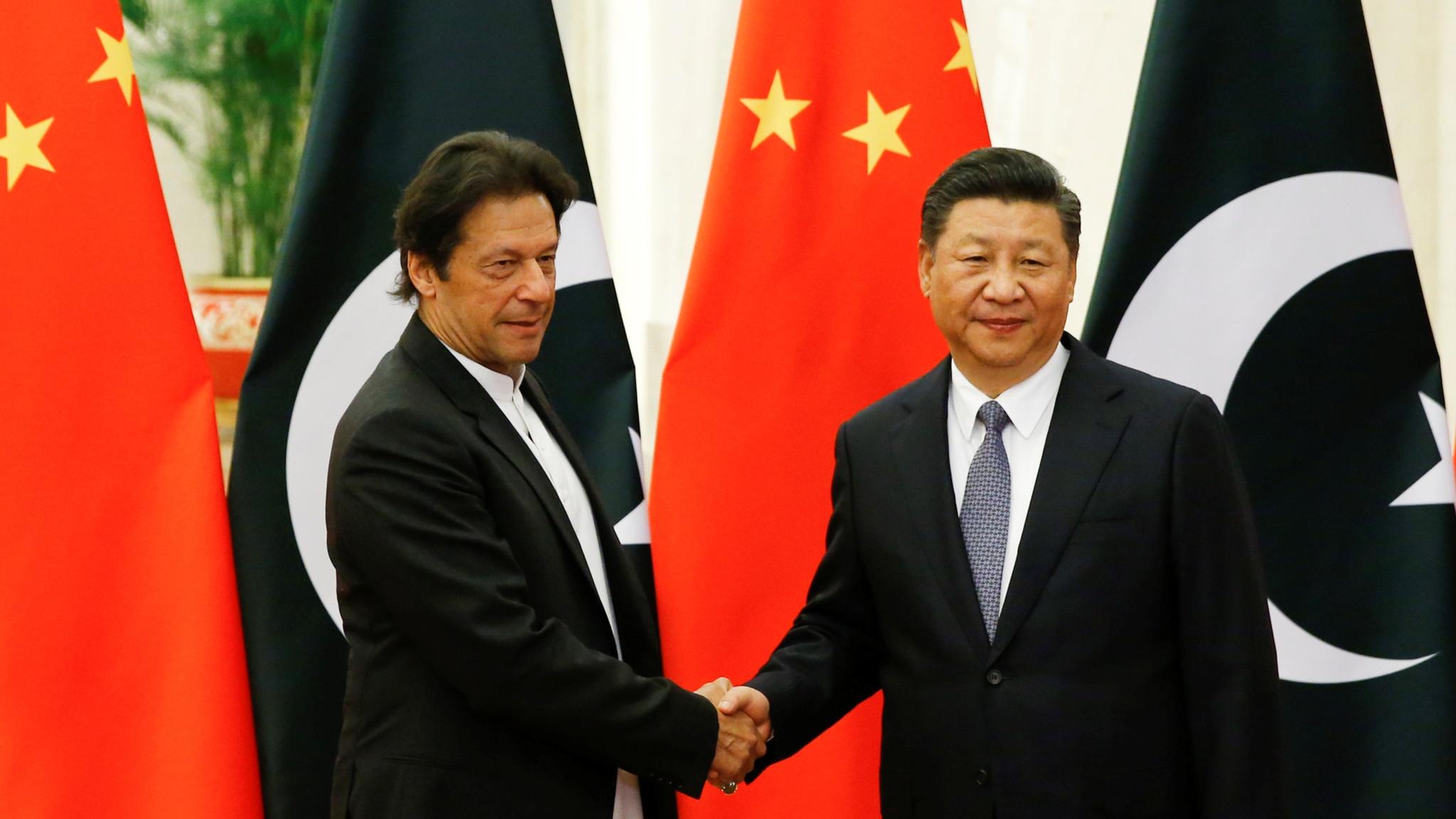 nikkei.com - Brahma Chellaney - Pakistan, China and terrorism