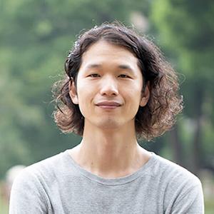 田中 ヤスヒロ(typo)