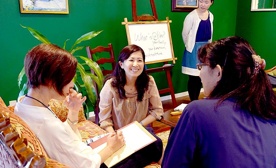 福利厚生も兼ねたM&A:英会話教室でグローバル化が進む社内コミュニケーションを解決へ