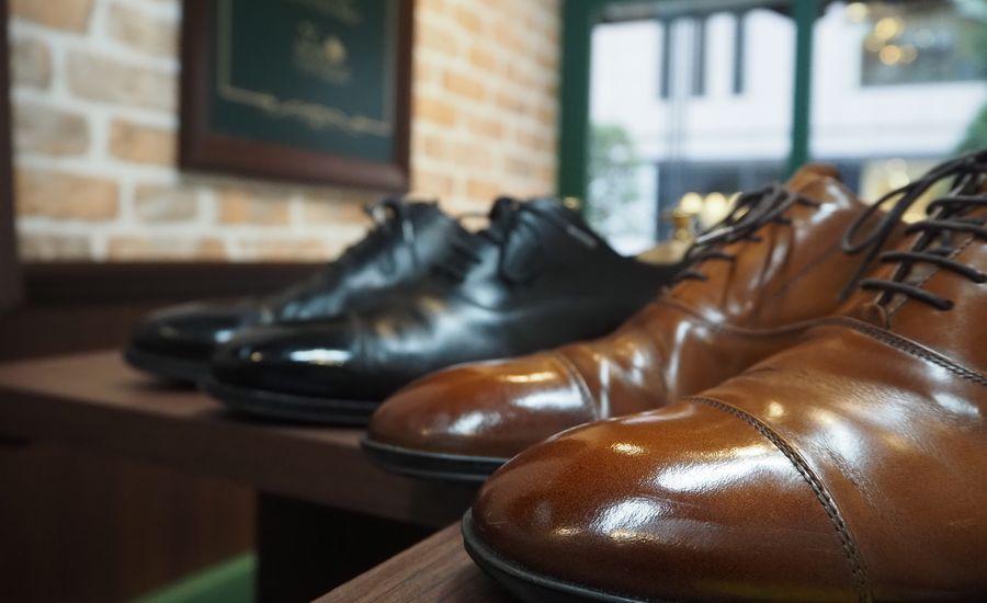 靴磨き店のM&Aに成功!コロナ禍を逆手に店舗にとらわれない逆転の発想で勝負
