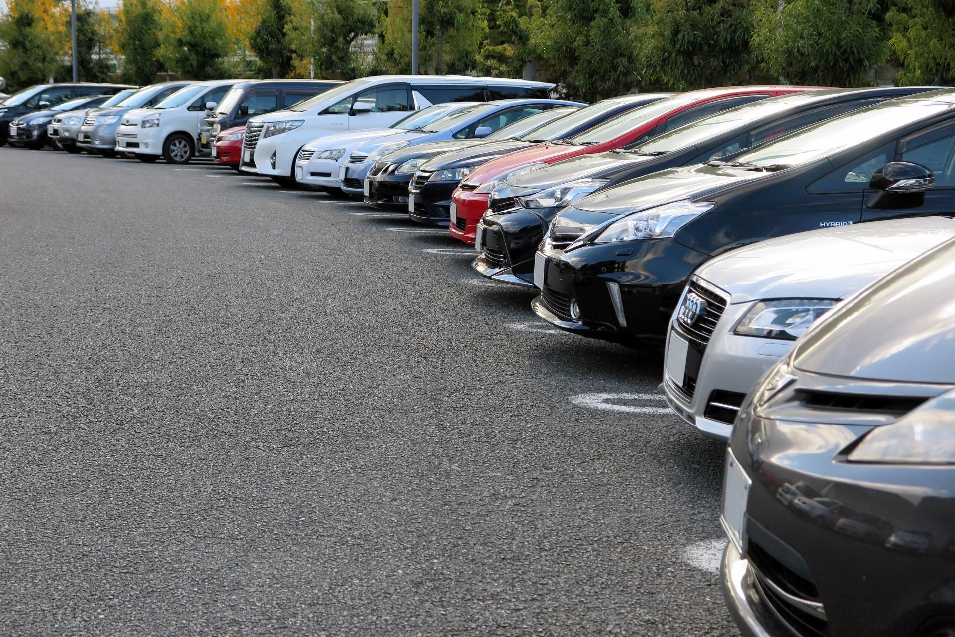 レンタカー事業の譲渡