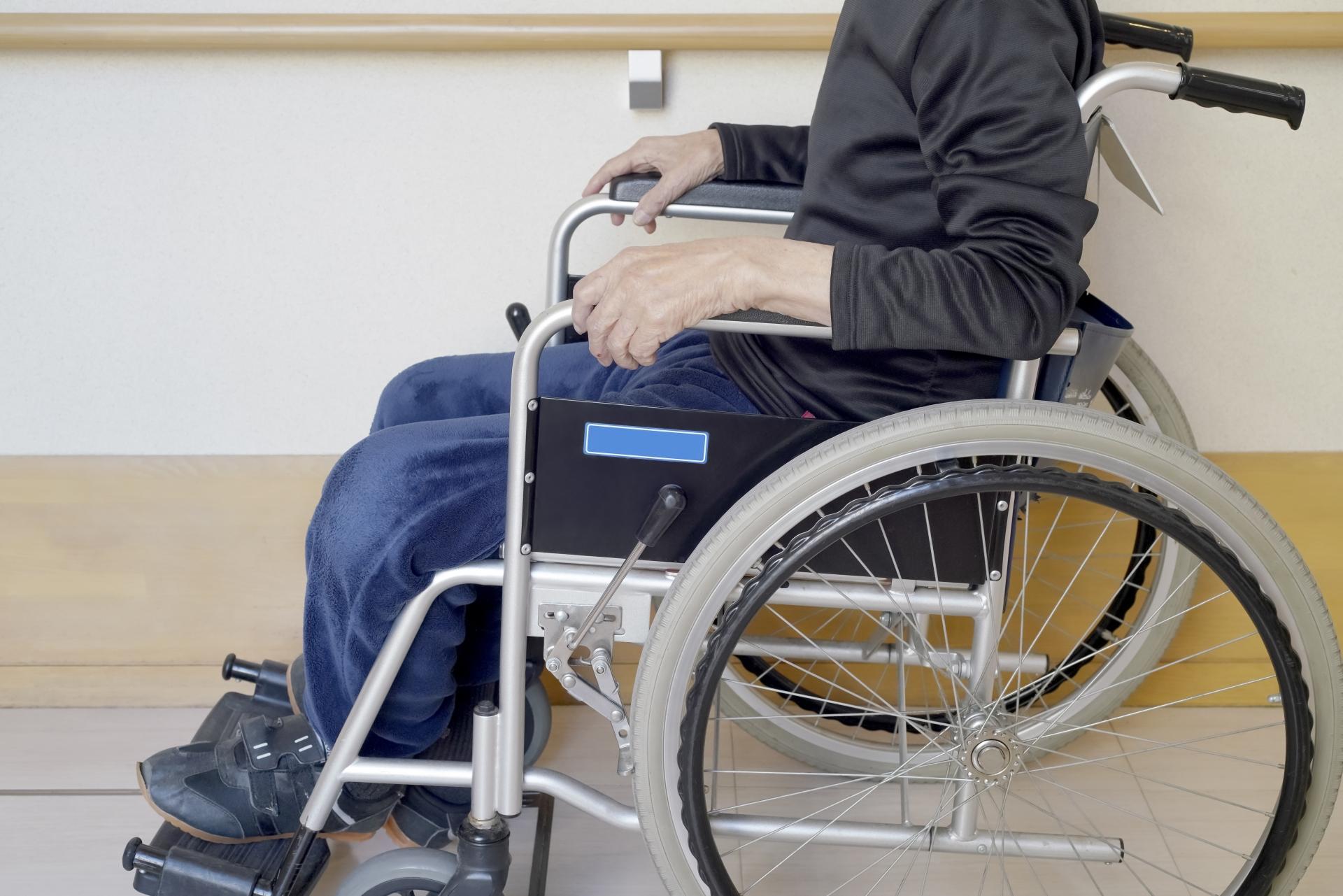 介護施設の事業譲渡