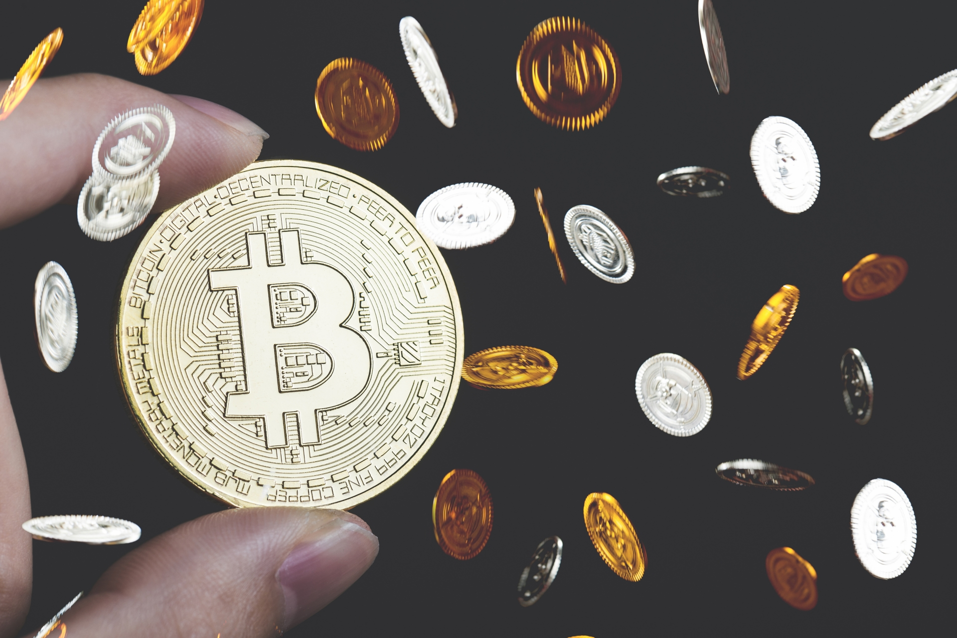 仮想通貨情報を提供するアプリの譲渡