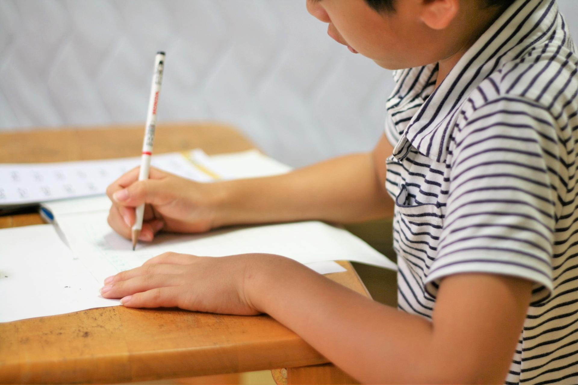 学習塾の株式譲渡