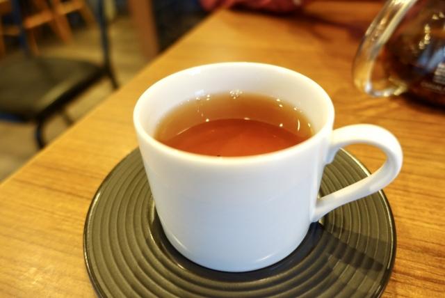 カフェの事業譲渡