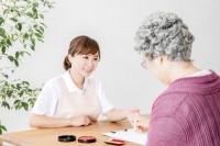 福祉サービス事業者の持分譲渡