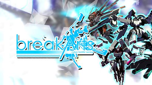 Break Arts