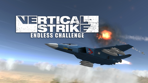 Vertical Strike Endless Challenge
