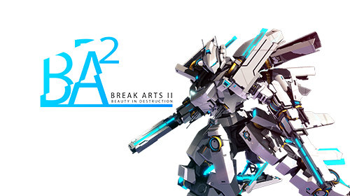 Break artsⅡ