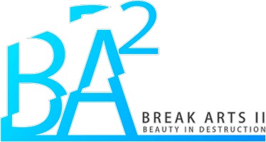 Break artsⅡ