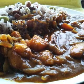 米沢牛のとろけるカレースパイスキッチン成ス