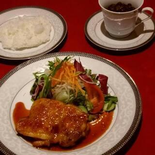 西洋料理TANAKA