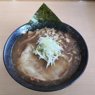 らー麺 山之助 宮町店