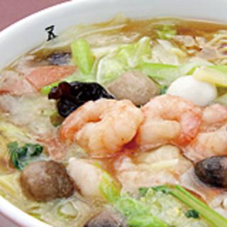 上海厨房 桜田店