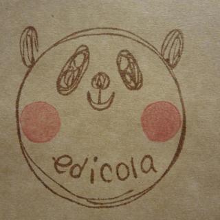 edicola(エディーコラ)