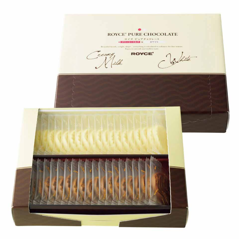 【4日目用】チョコレートセット