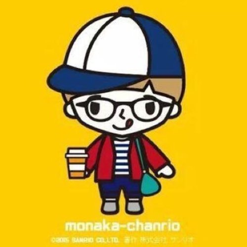 monaka_radiloveのアイコン