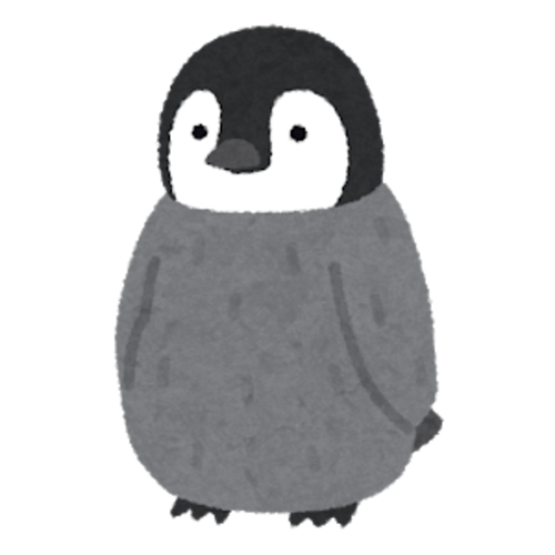 theFirstPenguin