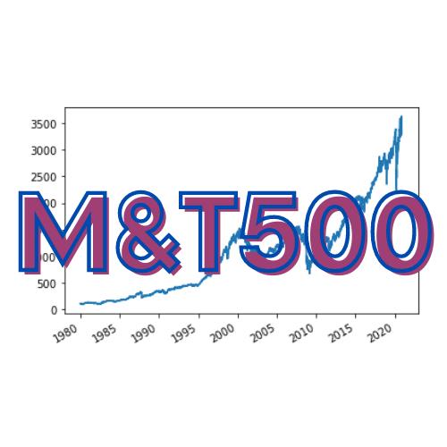 MandT500