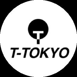 T Tokyo Qiita