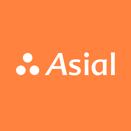 asial