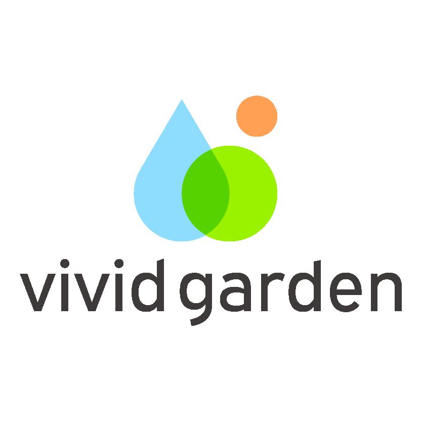 vivid-garden