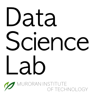 室蘭工業大学データサイエンス研究室(岸上研究室)