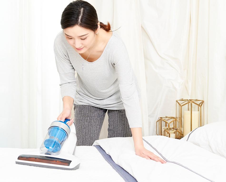 購買臥室塵蟎清潔服務