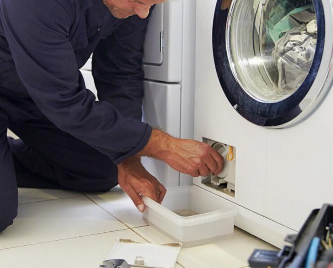 購買洗衣機清洗服務
