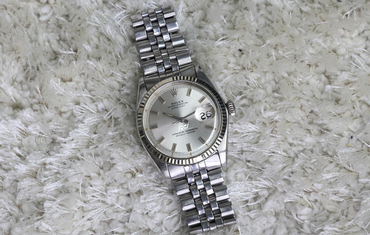 hot sales 10d09 134b7 デイトジャスト41ってどんな腕時計?詳細から中古相場まで一挙紹介