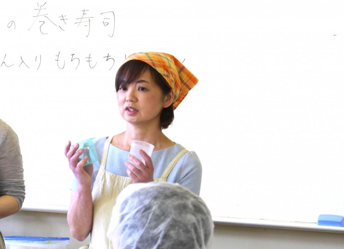 2019年度「北海道のお米とご飯の講座」を実施