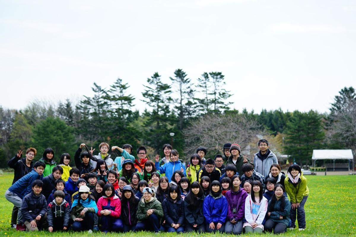 野生動物生態研究会