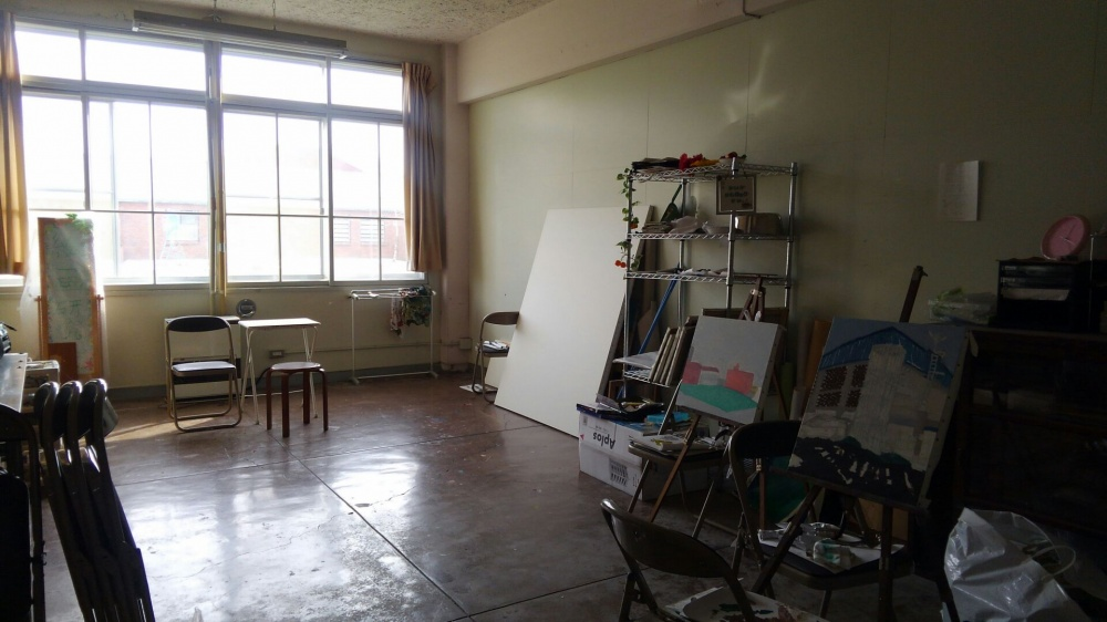 絵画研究会