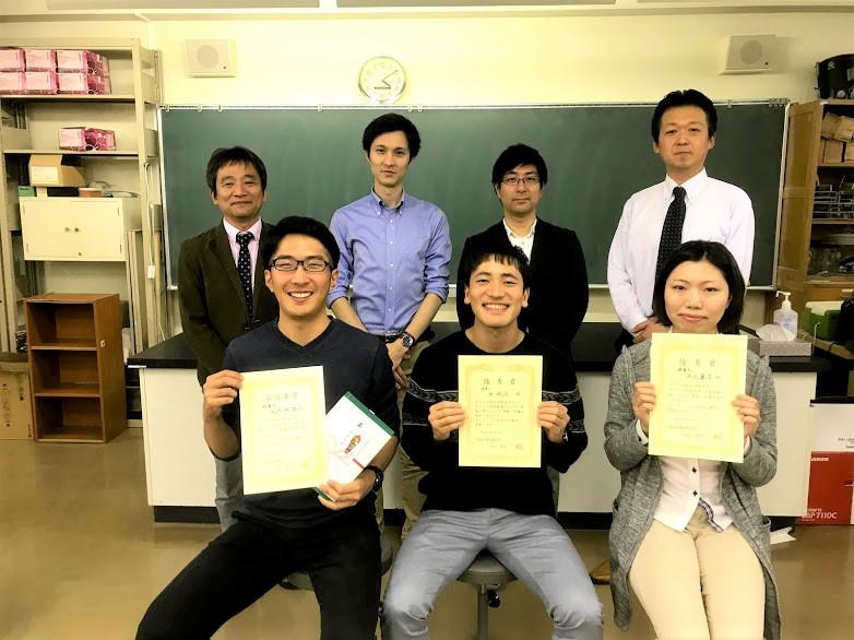 本学学生・大学院生が第6回乳房炎サマーキャンプで各賞を受賞
