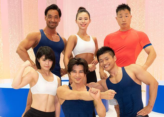 NHK「みんなで筋肉体操」シーズン3に本学獣医学類の姚さんが出演!