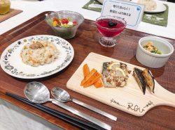 第4回S-1g大会(減塩レシピコンテスト)初の学生部門で杉村ゼミが1位獲得!