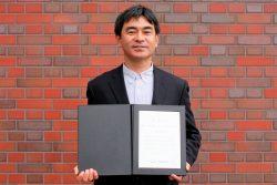 本学 循環農学類 山田未知准教授が令和2年度第50回日本養豚学会賞となる丹羽賞(学術賞)を受賞